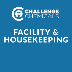 Bathroom Disinfectants & Cleaners